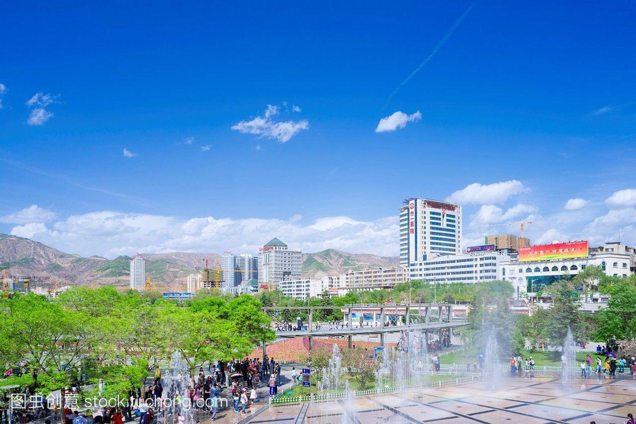 女生体重中新广昌,青海西宁市,中华人民共和国小学身高广场中央图片
