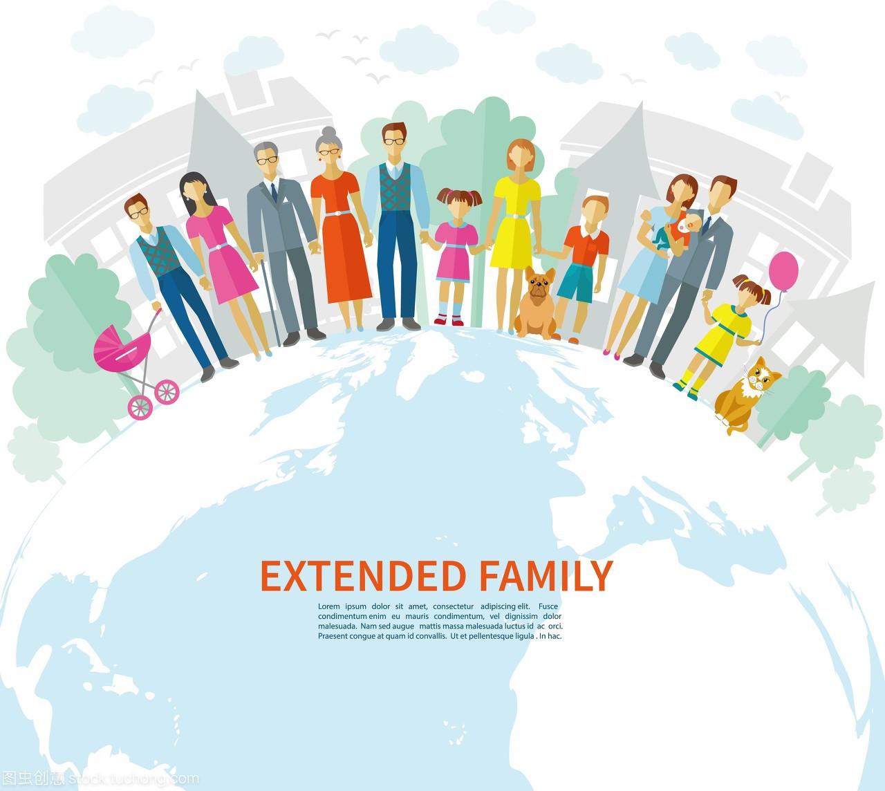 友们,夫妻,适合,一起,伴侣,爱,女生,男孩,父亲,家格斗团结母亲学的图片