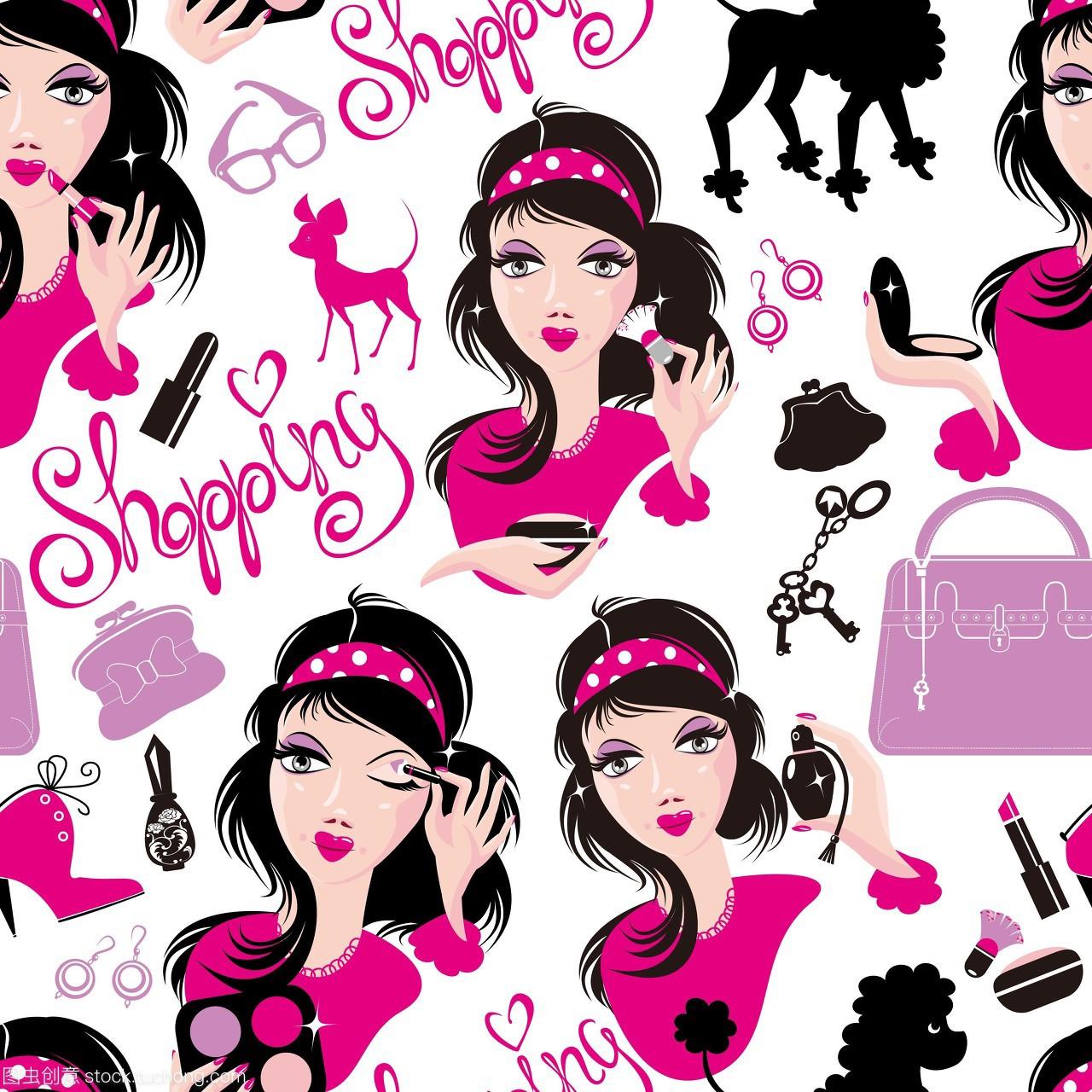 尚,脸红,酡颜,雅致,唇膏,漫画,生活方式,刷子,男生粉色被迫嘴唇图片