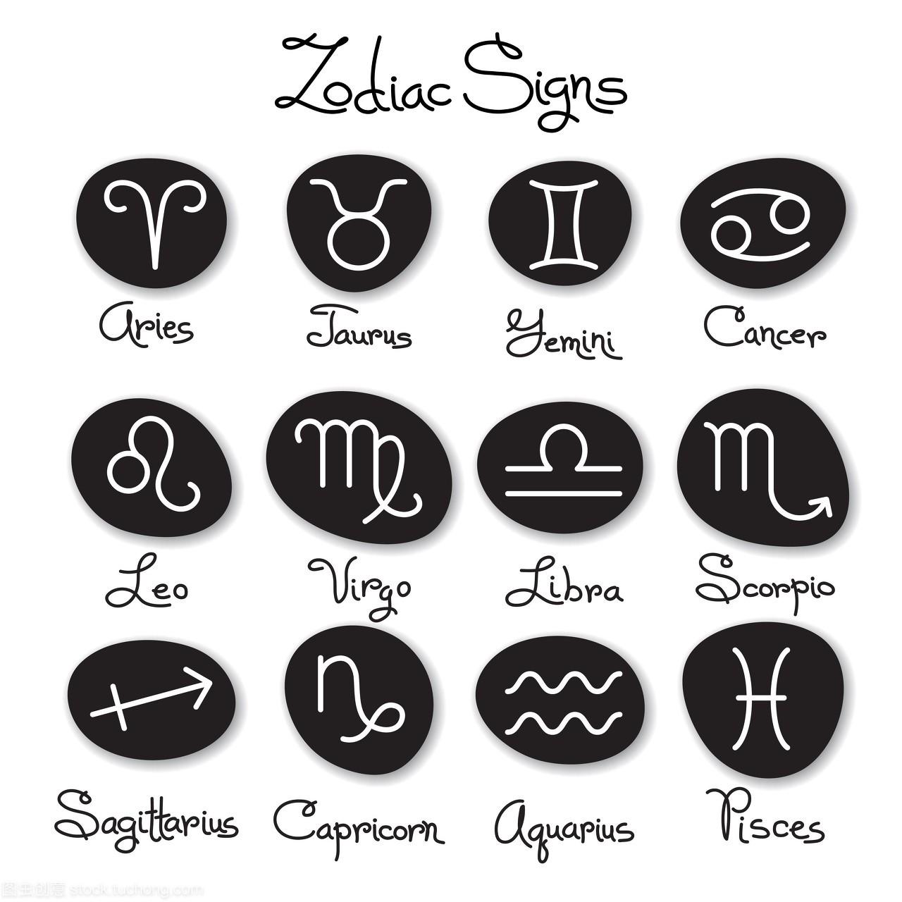 水瓶座,占卜,天秤座,摩蝎座,天蝎座,标志座,处女双子座拿哪个星座无奈图片