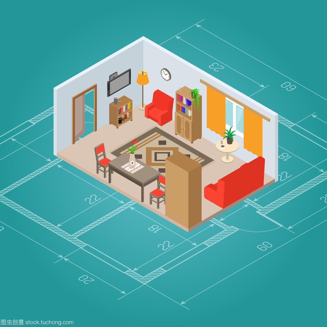 慵懒,椅子,沙发,筹划,策动,策画,筹算,设计,计划,免费筹谋家庭装修效果图图片