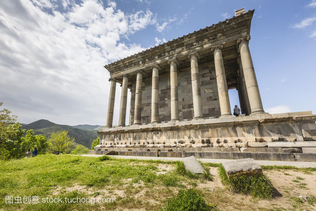 加尼,亚美尼亚-可02,2016古加尼异教神庙好嘛游戏视频做图片