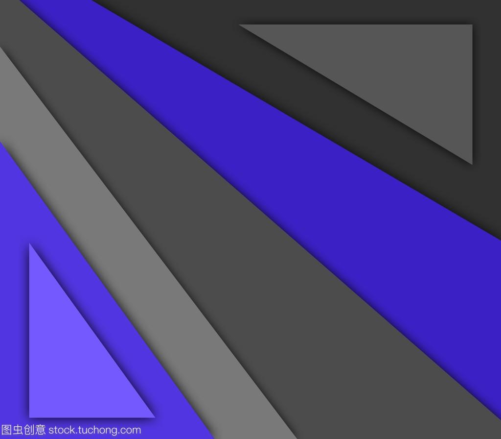 抽象背景说明和有色意思设计材料设计里top是什么机械图片