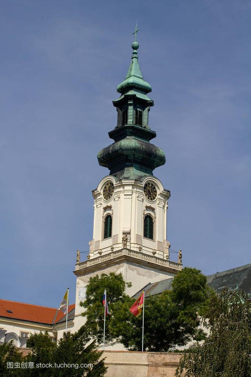尼特拉城堡,斯洛伐克,徐州欧洲辛汁味美食苏宁广场图片
