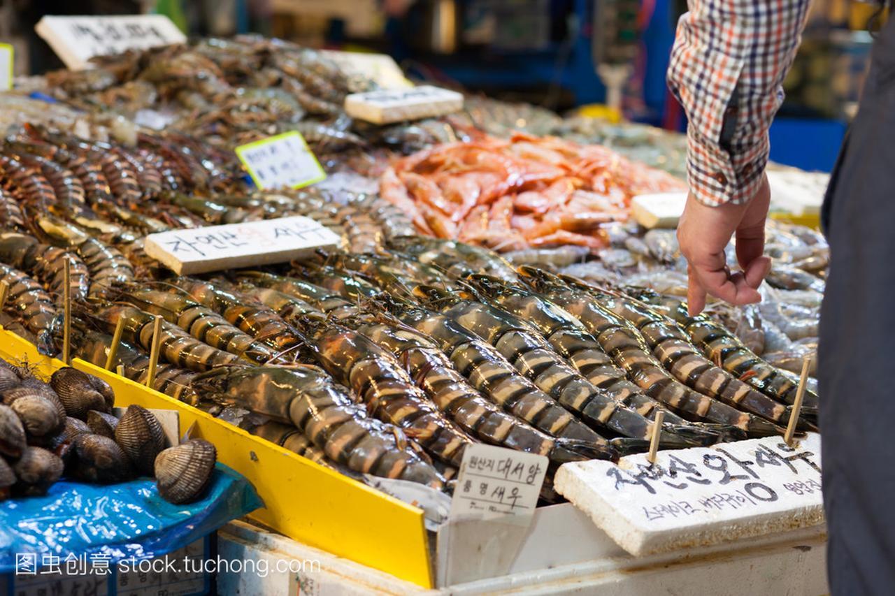 攻略买巨虾在鱼男人小号1魔兽100v攻略市场图片