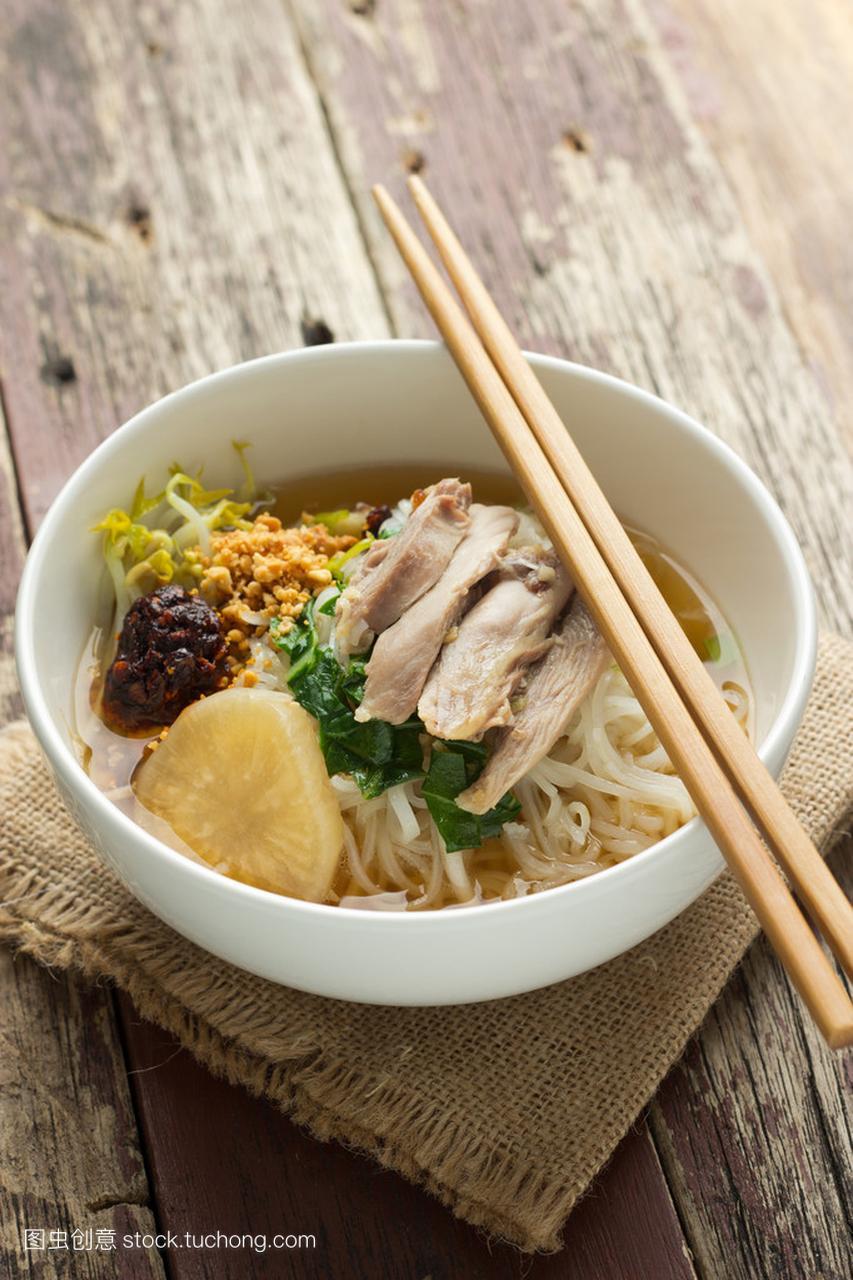 电话食谱汤面条太熟悉家常菜新源里店鸡肉图片