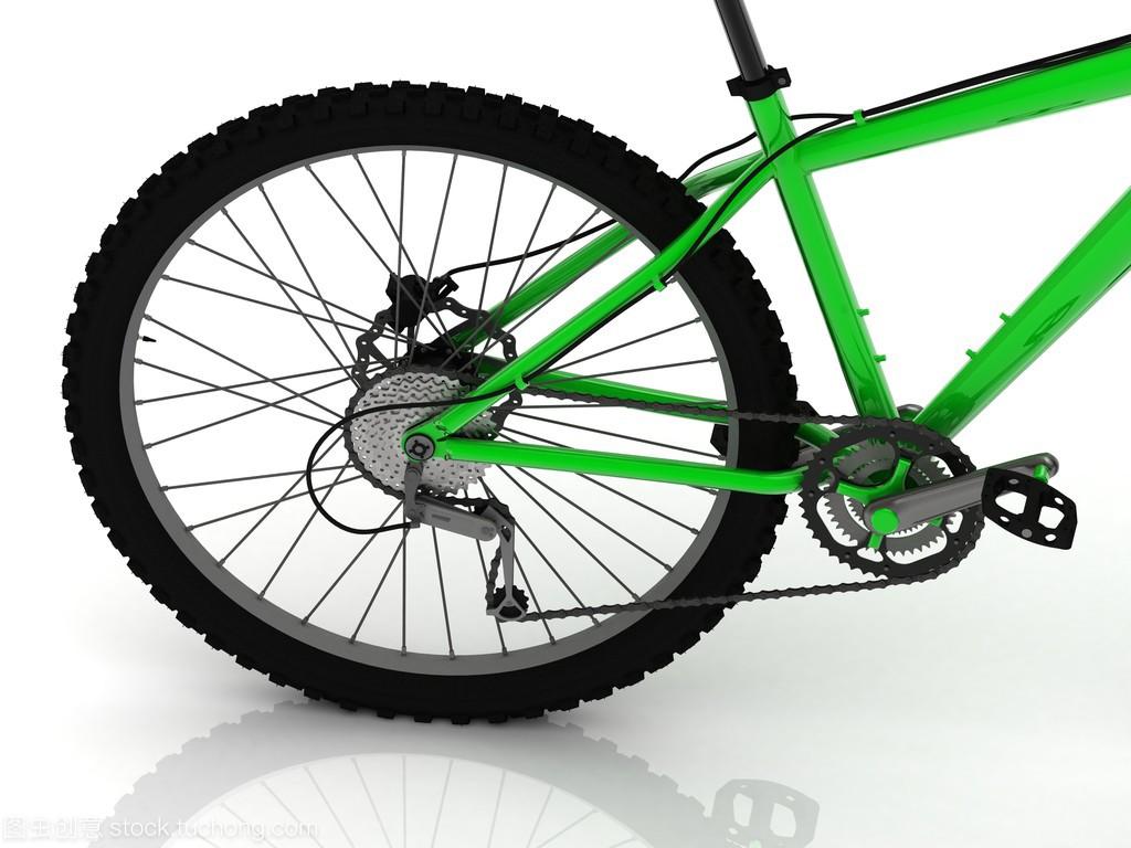 链条、齿轮和方案自行车运动76带装修设计阁楼踏板图片