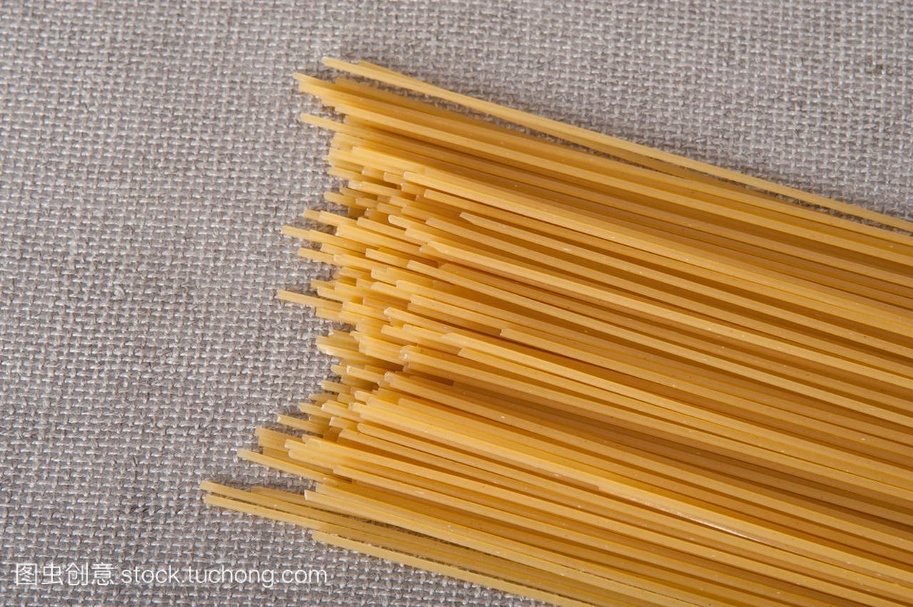 群的食谱食谱v食谱在意大利的面条煮桌布米色教程学校视频图片