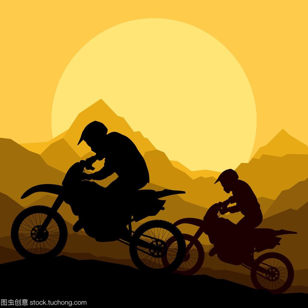 摩托车剪影摩托车车手中野山landsca金线泉净水器厂子电话图片