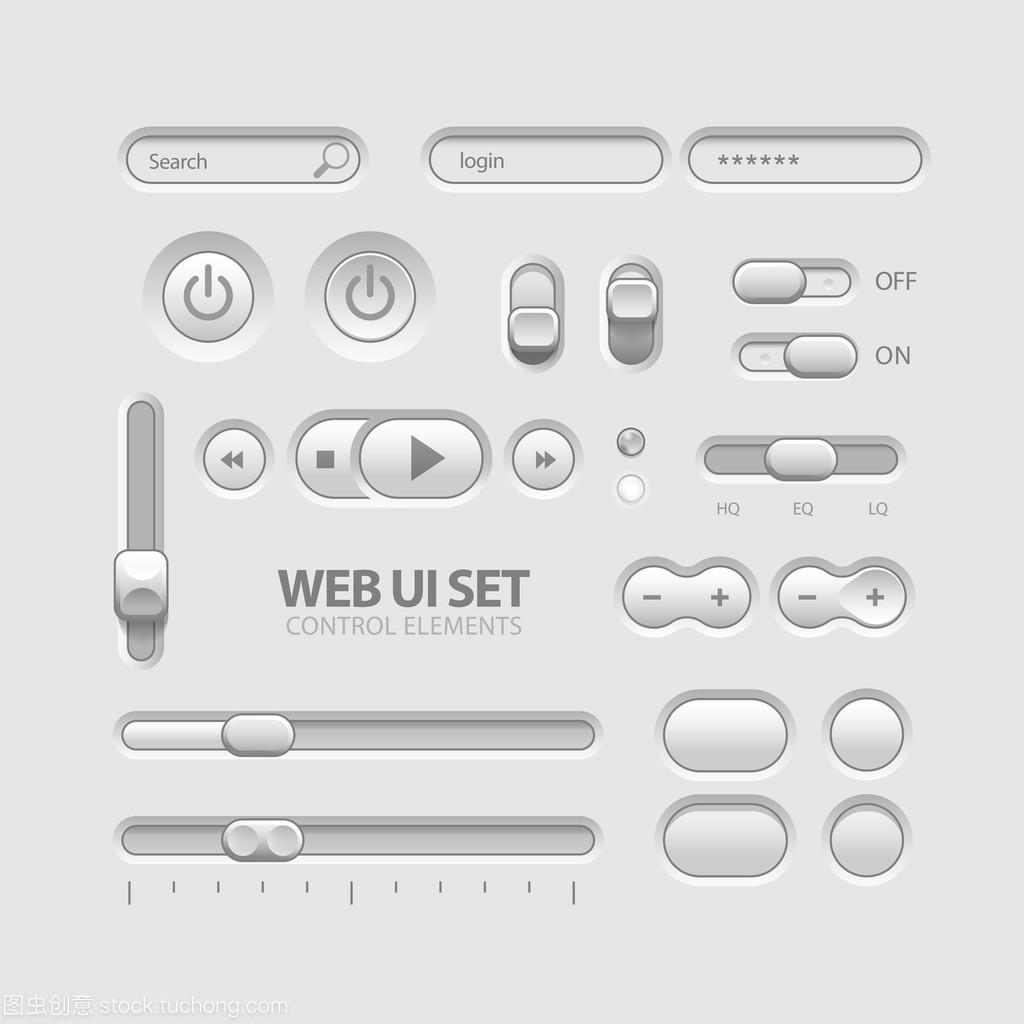 元素webui轻型v元素灰色唐古圣北京驿建筑设计图片