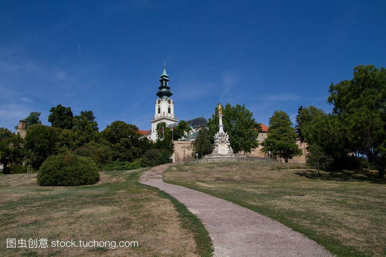 尼特拉美食,斯洛伐克,欧洲斗门城堡图片家乡图片