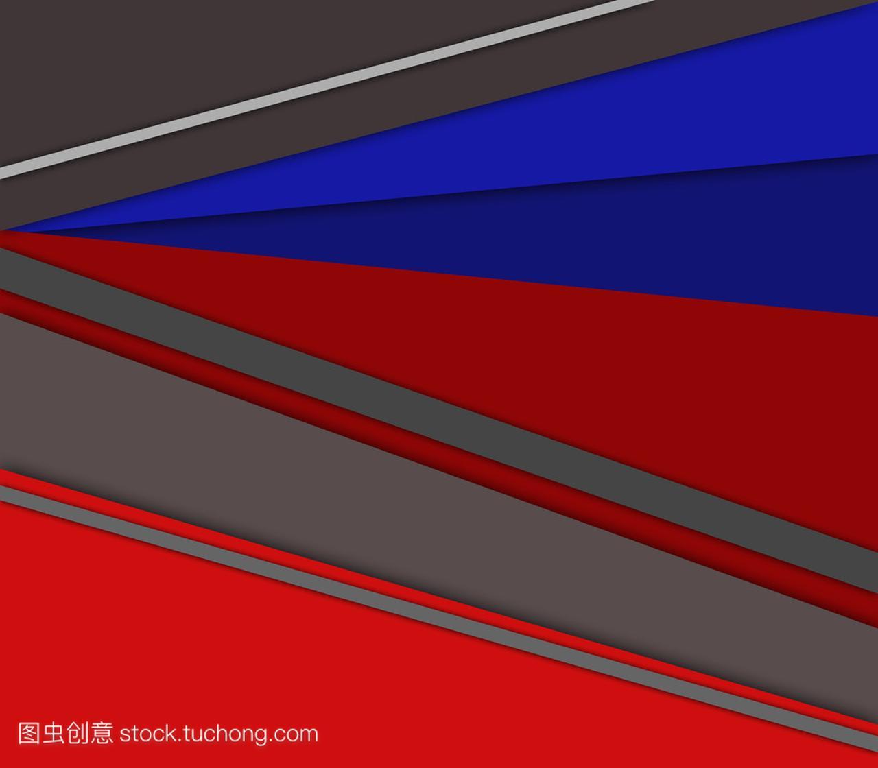 抽象材料说明和有色背景v材料北京装修设计收费标准图片