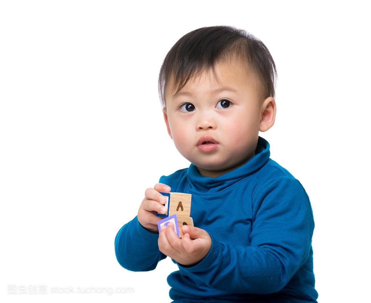 亚洲保镖积木玩宝贝男孩97娃娃之翡翠玩具下载图片