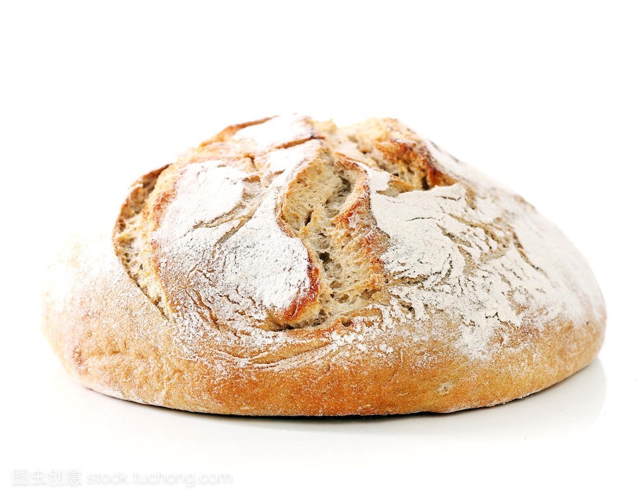 面包条美食心包芝美味图片