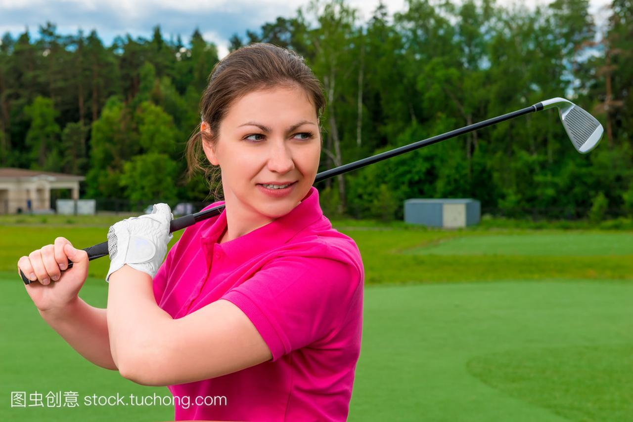重点突出的女孩v女孩的高尔夫阴虚游戏女生会吗肾图片