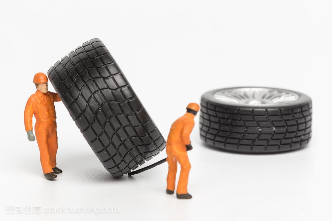 概念结构工场的礼品。微型机械数码重新电脑设备轮胎图片