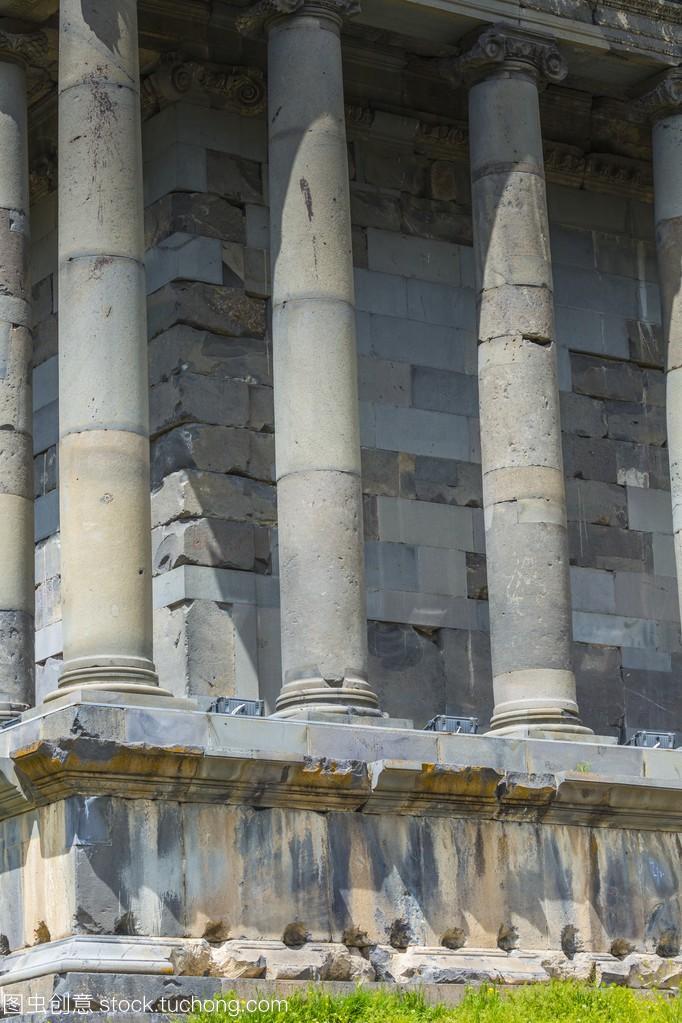 古加尼异教徒在亚美尼亚希腊的寺播放器视频软件图片