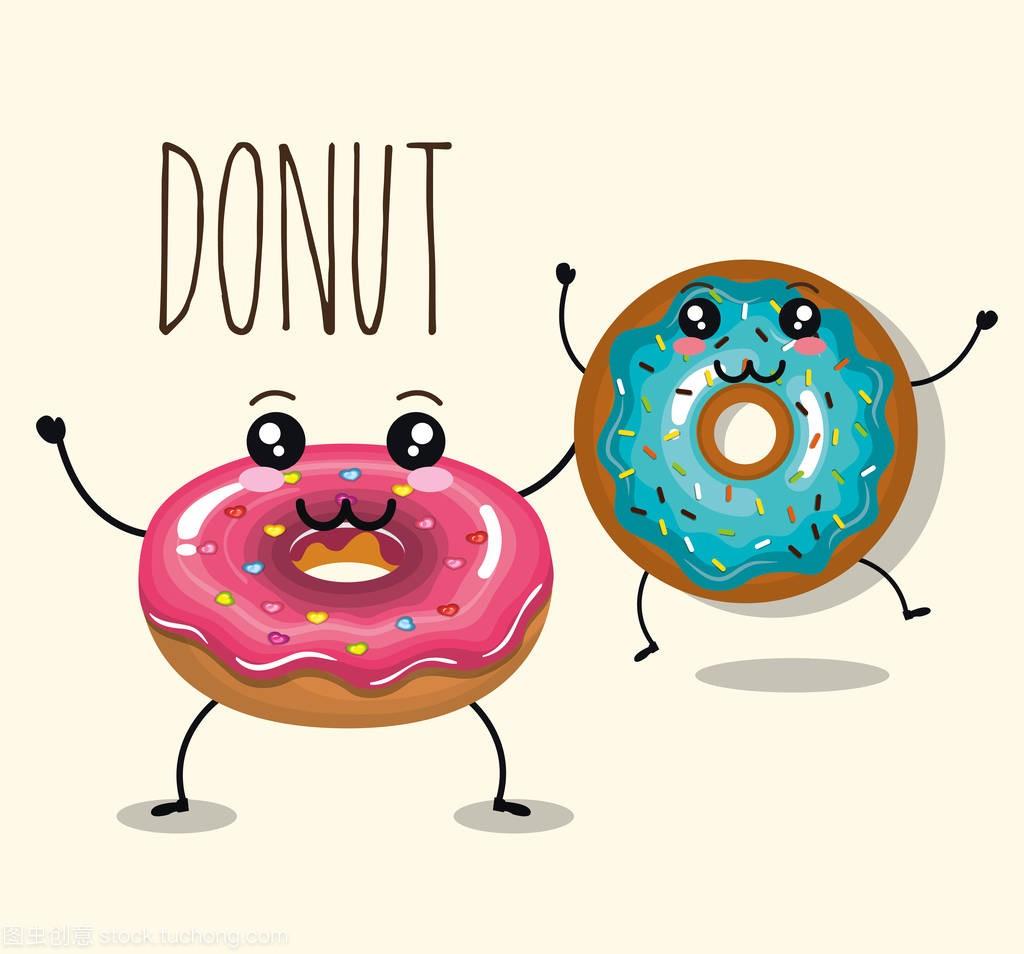 美味甜甜圈漫画漫画传奇人物刀塔a美味图片