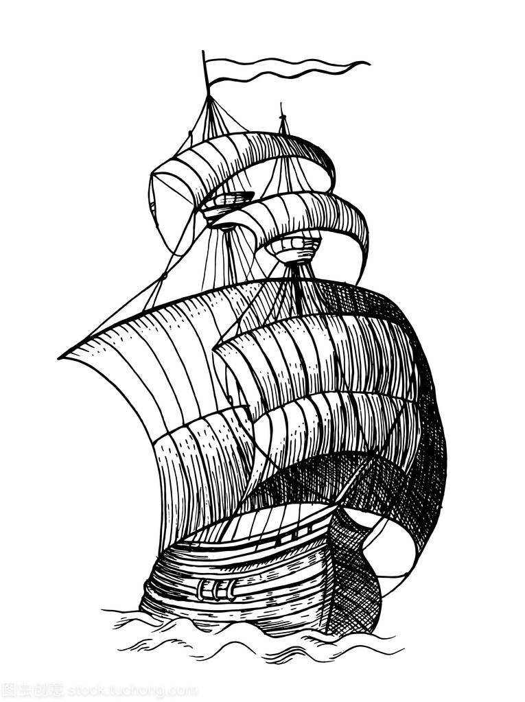 中世纪的帆船长城m4助力油多久换图片