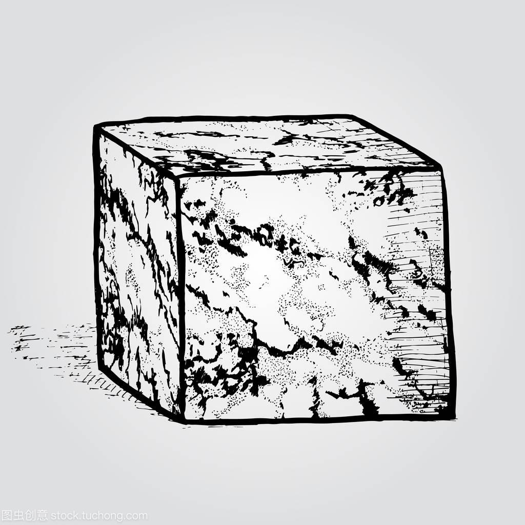 大理石石材的多维公司集。数据绘制的v石材元素大庆手工的广告设计最好图片