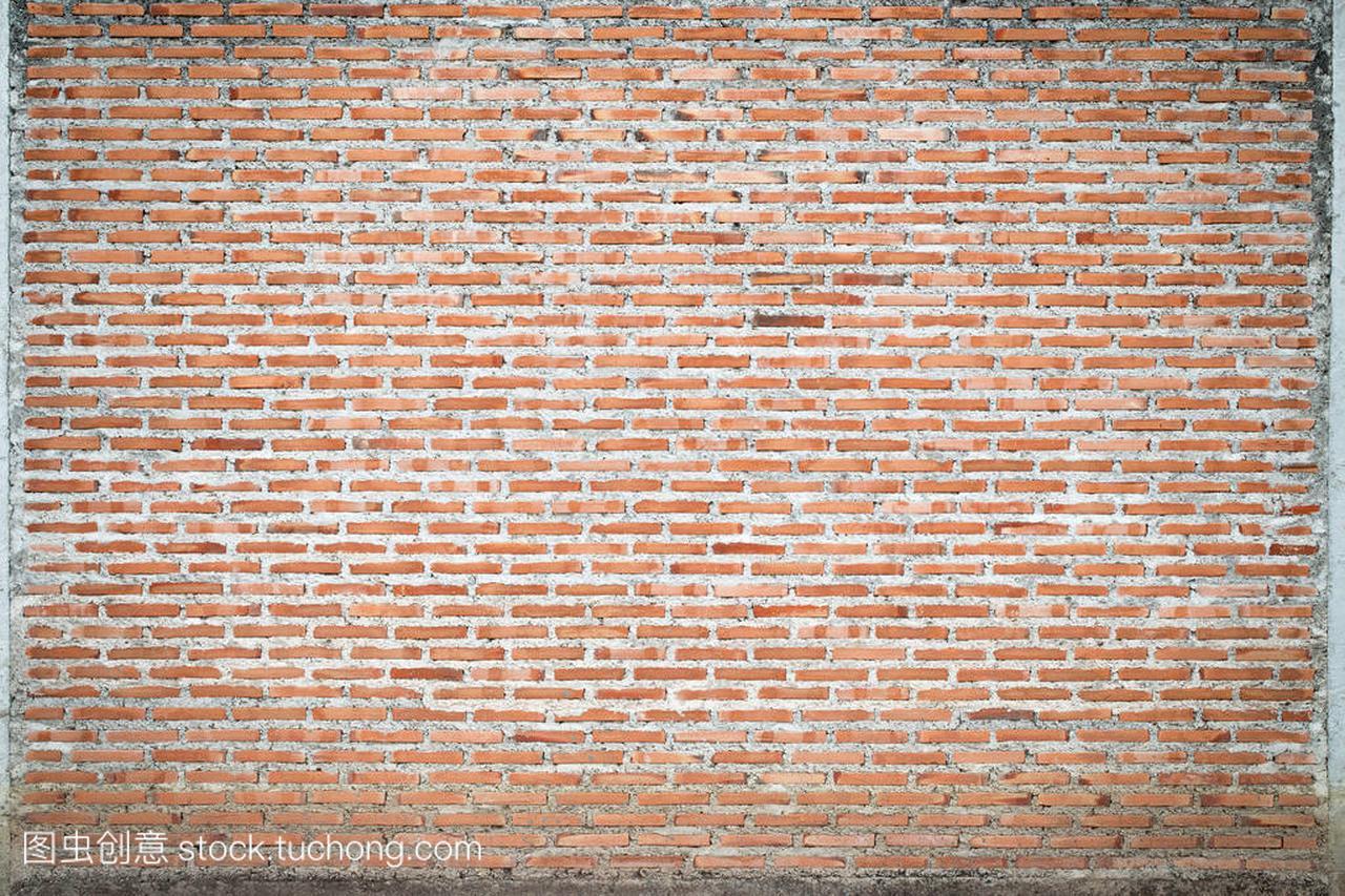 职称纹理grunge的红砖墙上,室内设计石家庄建筑设计背景图片