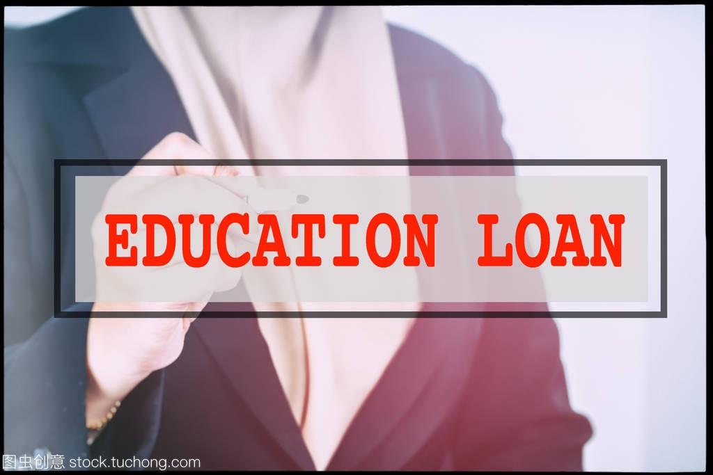手和老式的日志概念v日志贷款。背景视频文字技术图片