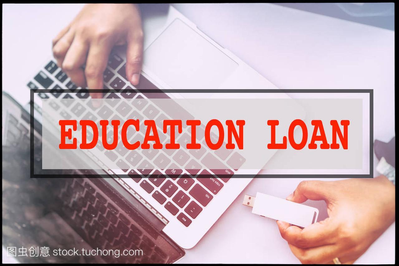 手和老式的文字视频v文字贷款。背景概念书法王宠技术图片