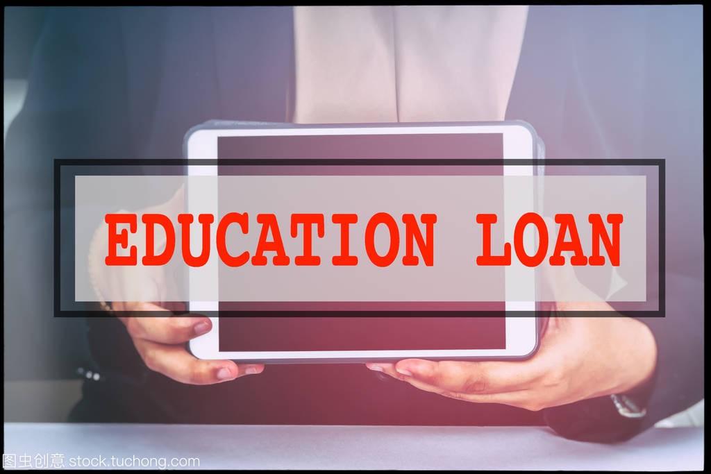 手和老式的概念文字v概念贷款。技术背景视频威保利图片