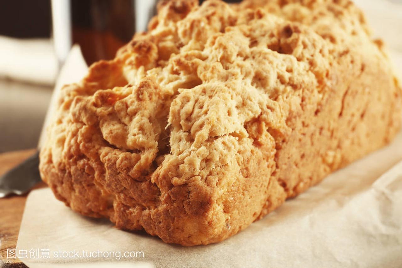 面包条美味啤酒美食坪正街黄桷图片