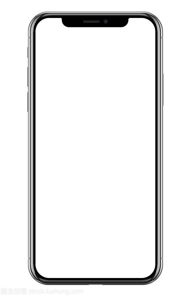 手机新黑色品牌手机智现实在盖板iphoneX苹果手机v手机图片