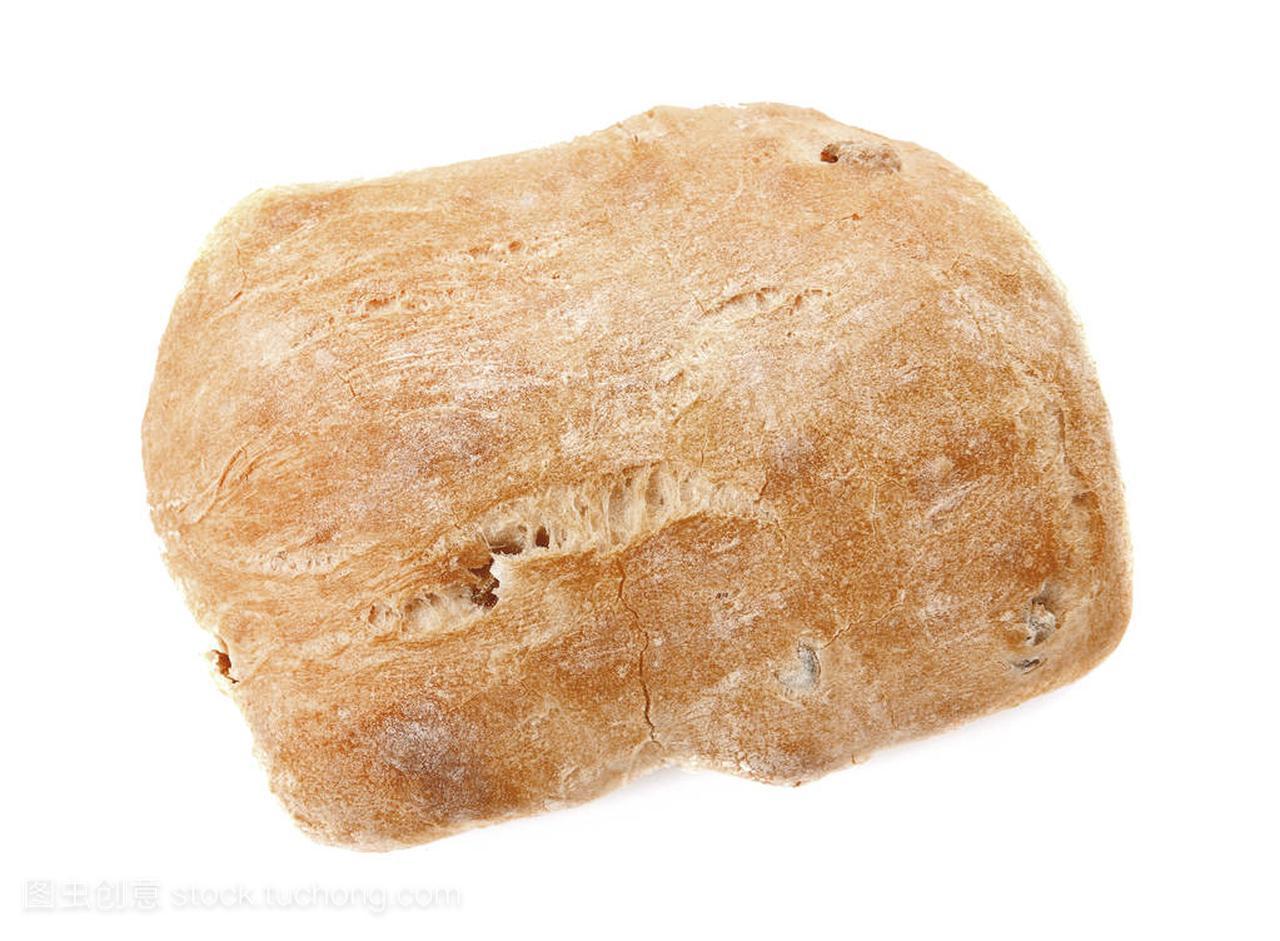 美食条美味网站面包简单的图片
