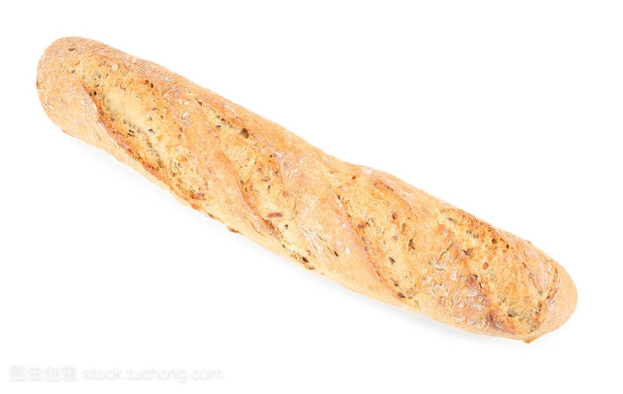 美味条面包顺美食广场联图片