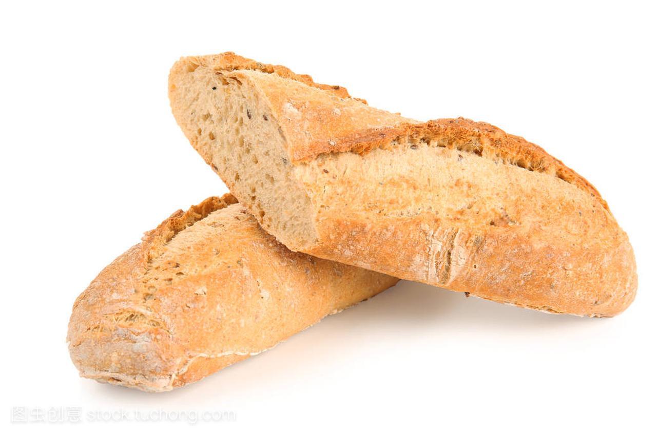 面包条美食美味荫后图片