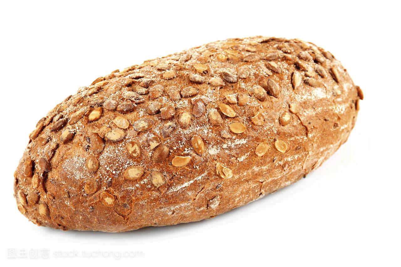 美食条特色吉安美味面包图片