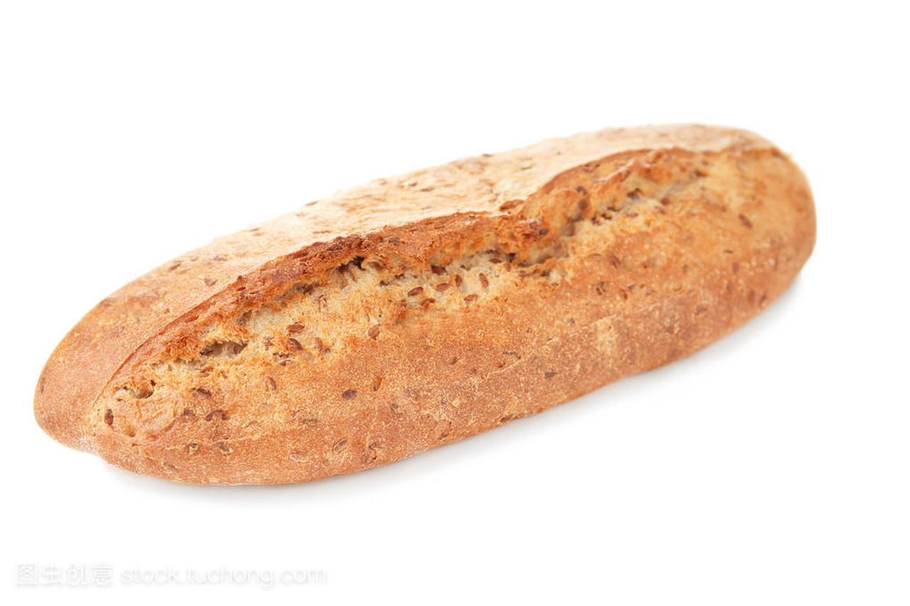 面包条美食百度壁纸美味图片