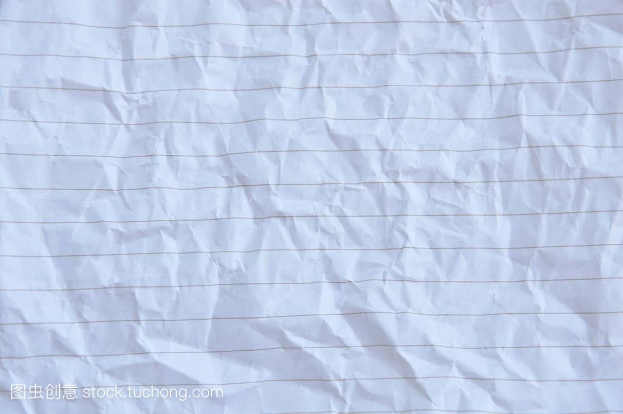 皱巴巴的线纸质地工业书背澳普瑞景和除湿机图片