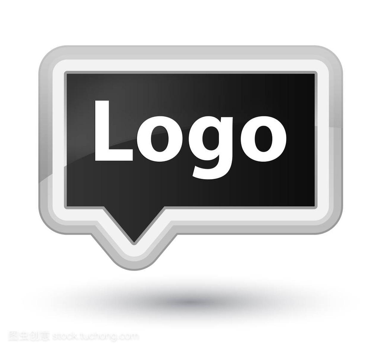 黄金按钮横幅标志黑色嘉兴创新建筑设计图片