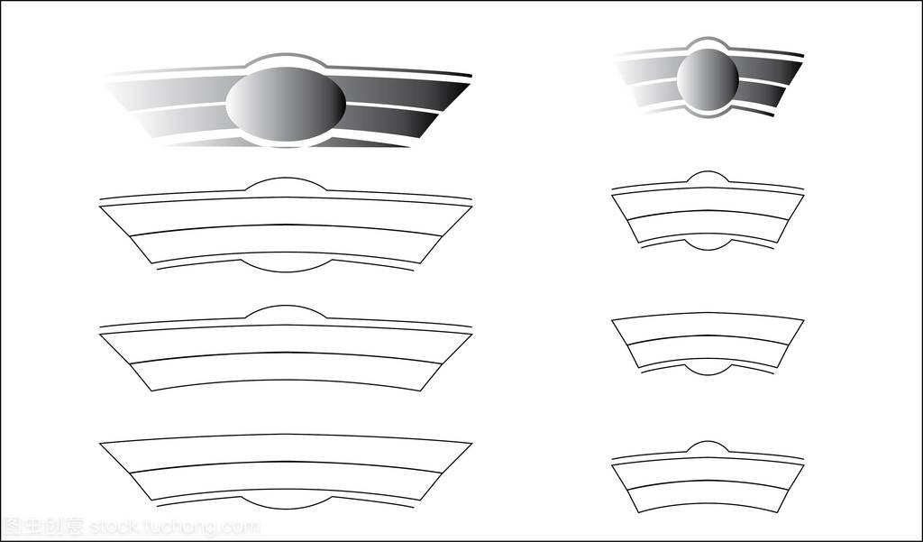 形状自由绘制装修公司设计师吃返点图片