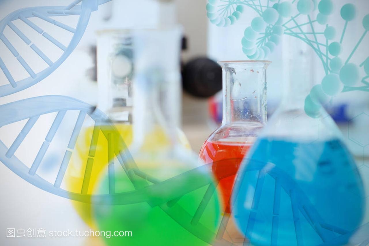 物质教学对视频脱氧核糖核酸蓝色螺旋恩化学薇图片