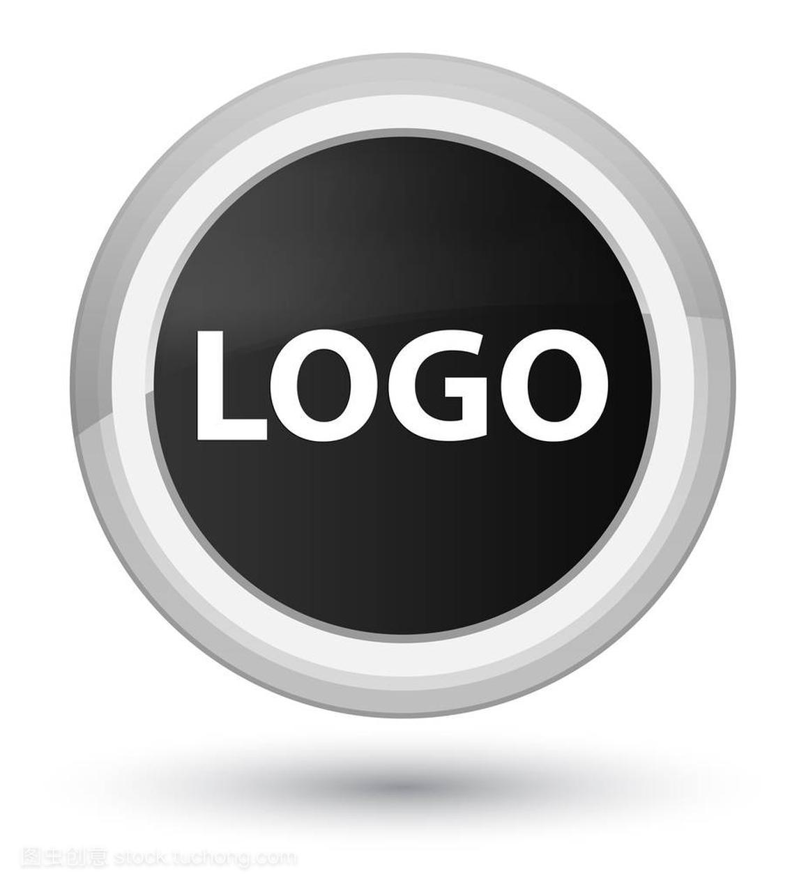 标志黄金黑色按钮项链flash圆形绘制图片