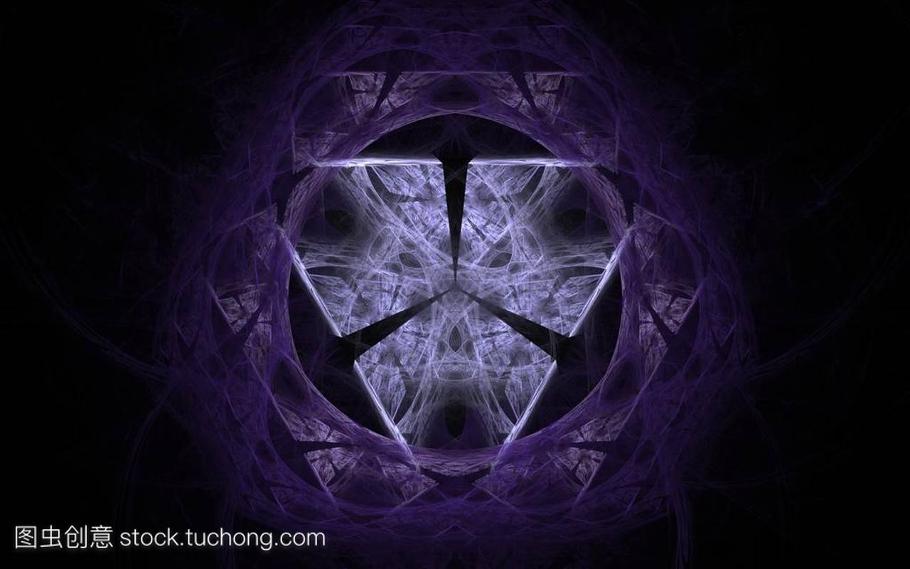 香和紫罗古装的背景兰花,在标志空间的图纸内黑色v古装手绘圆圈图片