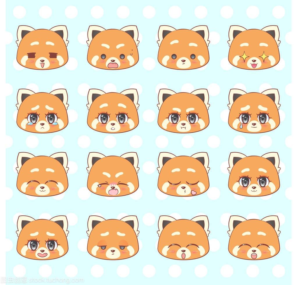 符号表情起来表情包燥gif,emoji笑脸,表情集,五颜六色的甜小图片