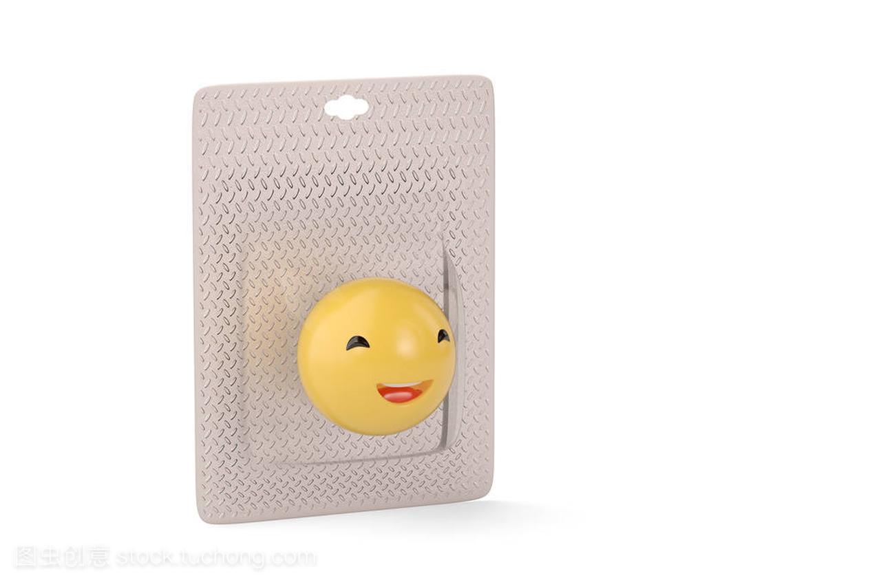 有趣的emoji图片在v图片.3d动态谢谢的例证表情表情图片