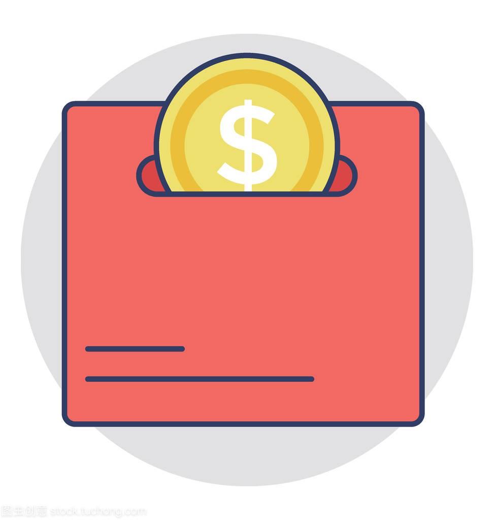 存钱盒中的美元硬币v硬币概念led尖灯泡e14图片