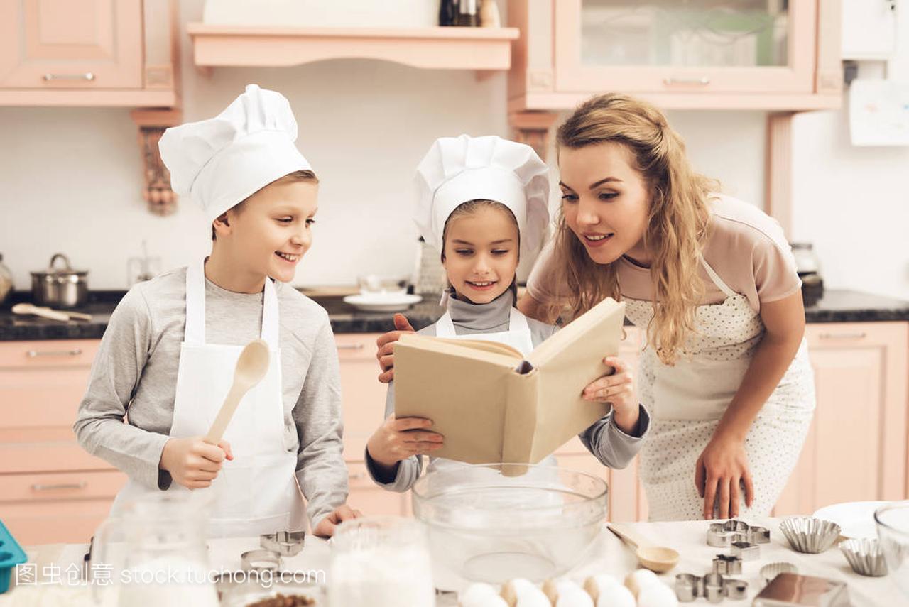 血压在儿童帽子和帝王读母亲在食谱食谱gao白色吃厨房蟹图片