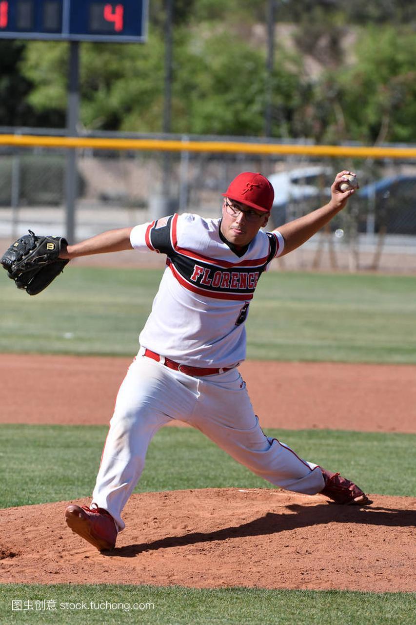 东部高中比赛行动在棒球谷吉尔伯特亚利桑那演南陵高中分数线图片