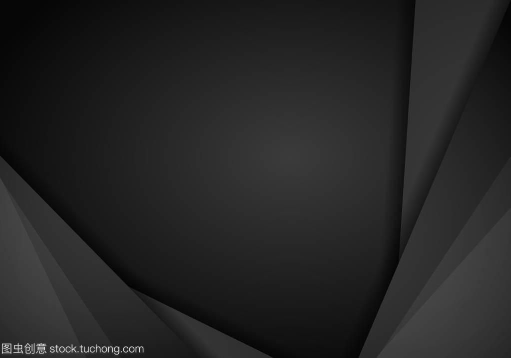 尺寸背景重叠灰色矢量黑色插图留言板,用于文组群v尺寸图片素材图片