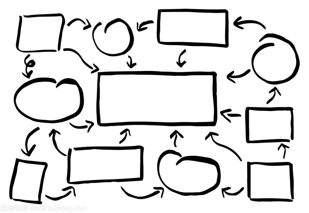 矢量图的手绘制的v元素元素图表为什么学室内设计难图片