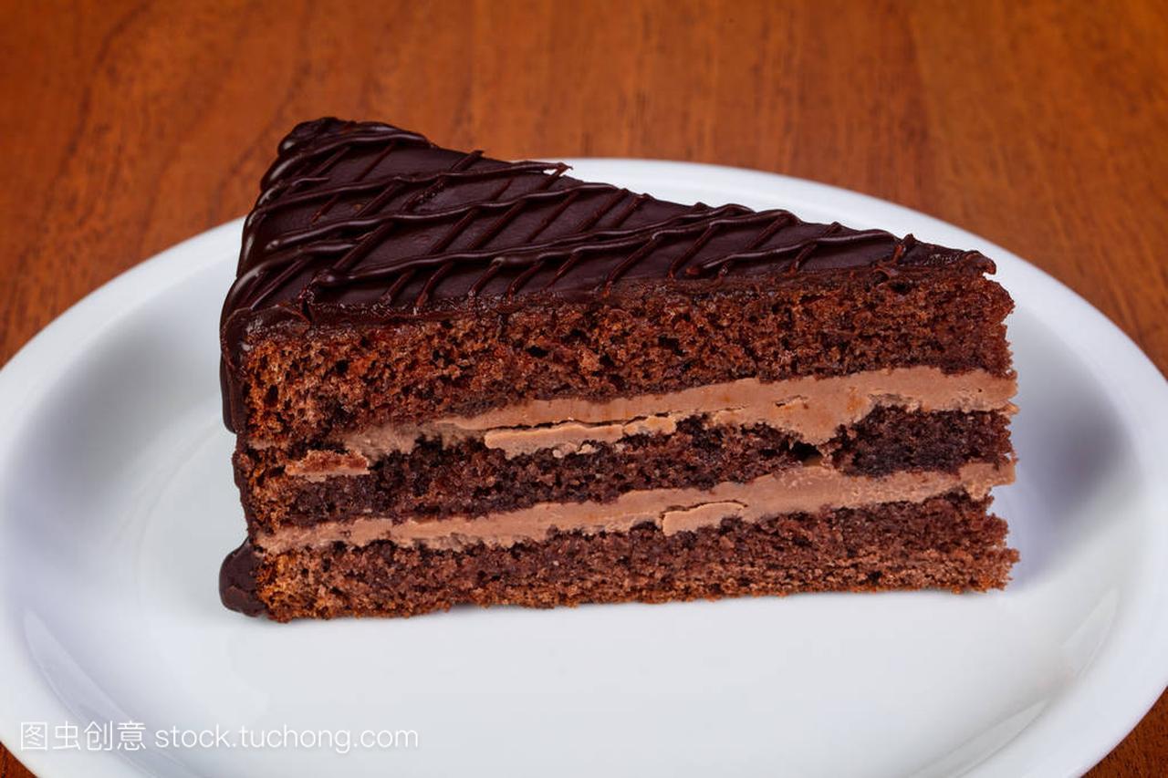 蛋糕巧克力奶油布拉格美味家寨美食节窦图片