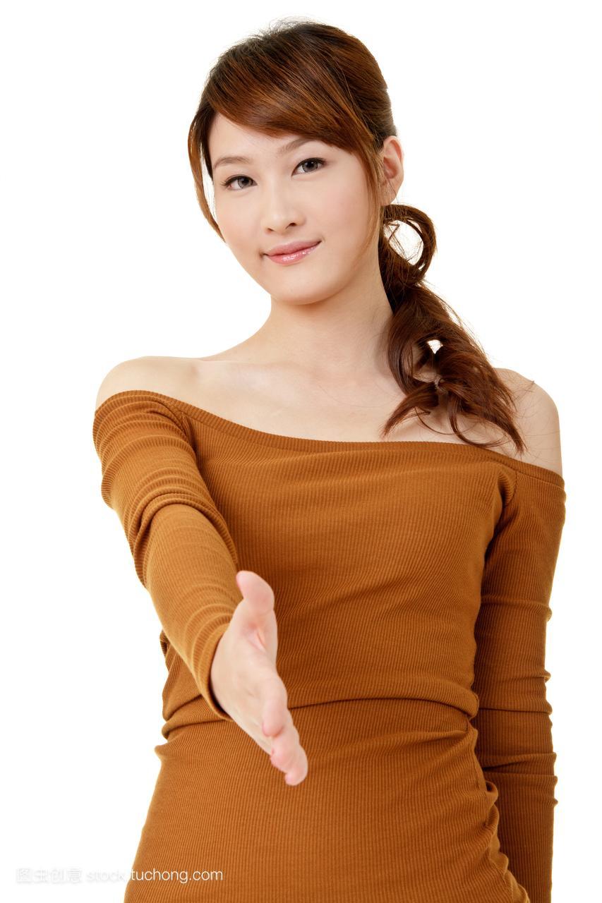 像,人类,中国人,亚洲,人物的手,内涵东部,近照,优胸的太美女图片图片